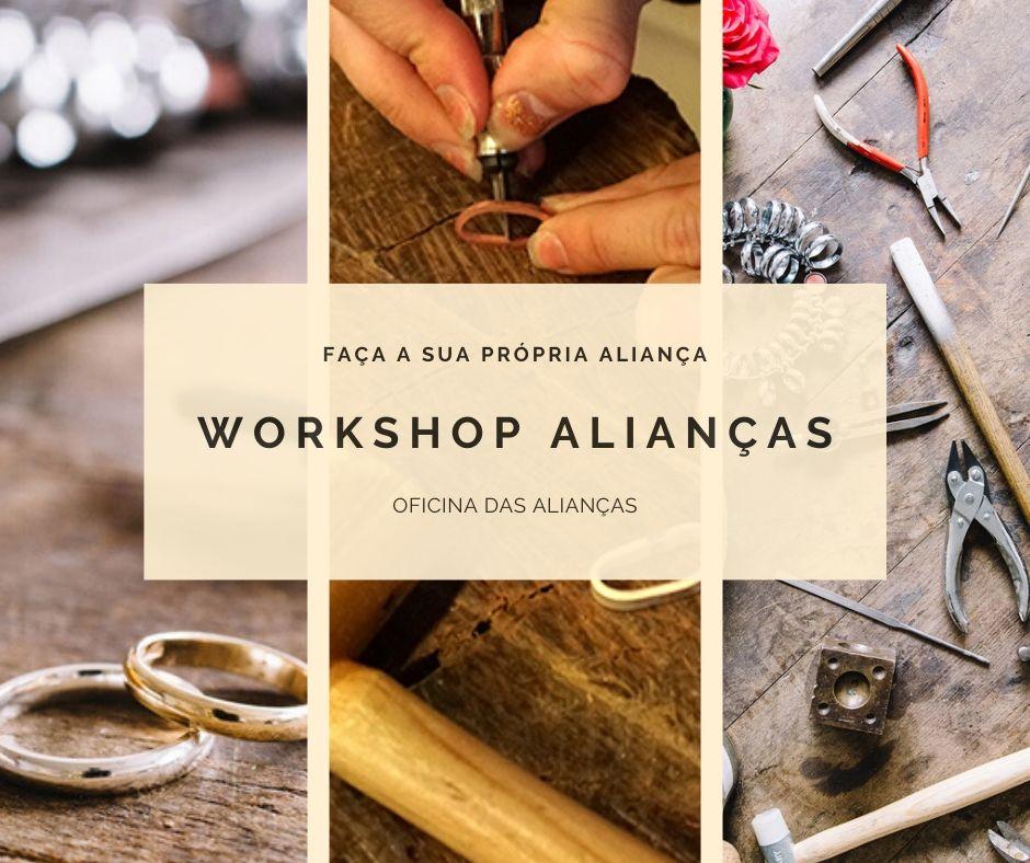 Workshop Alianças