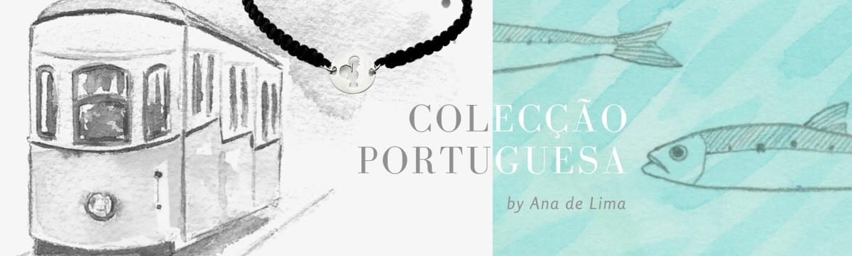 Colecção Portuguesa - Ana de Lima