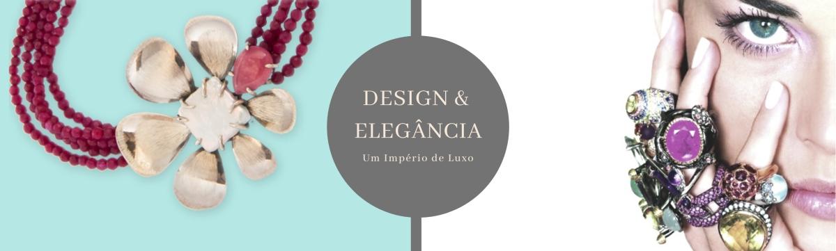 Design & Elegancia - Ana de Lima