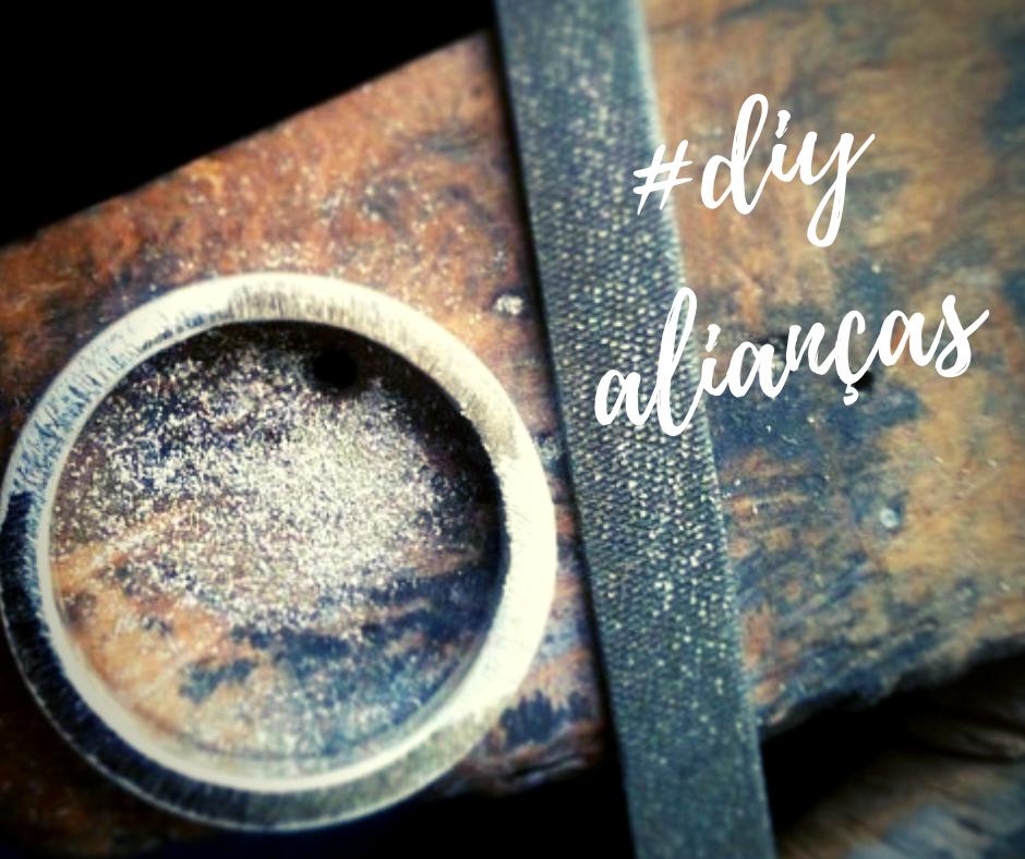 Workshop Alianças de Casamento