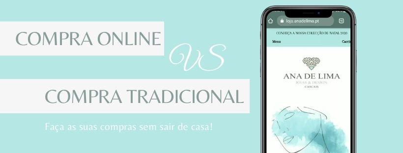 Compra Online VS Tradicional