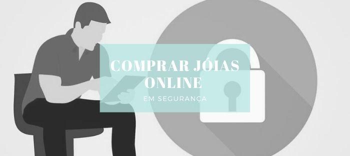 Comprar Joias Online